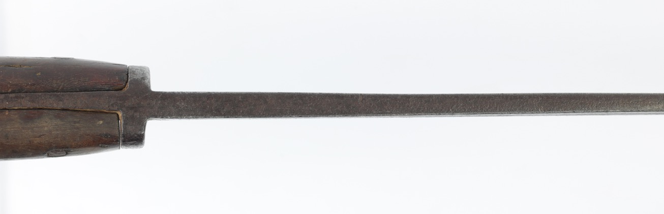 A Manchu seleme or shundao